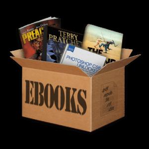 E-book Categories