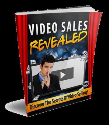 Video Sales Revealed