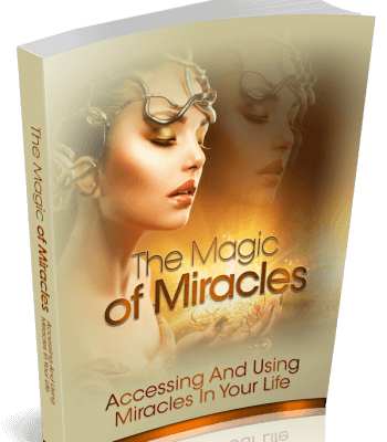 Magic Of Miracles