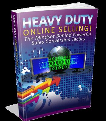 Heavy Duty Online Selling