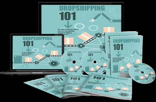 Dropshipping 101 Bundle