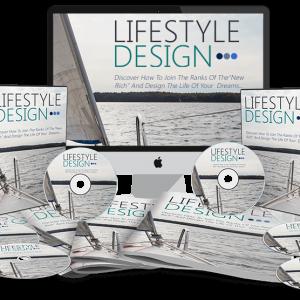 Lifestyle Design Bundle