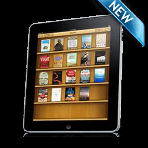 Newly Released E-books