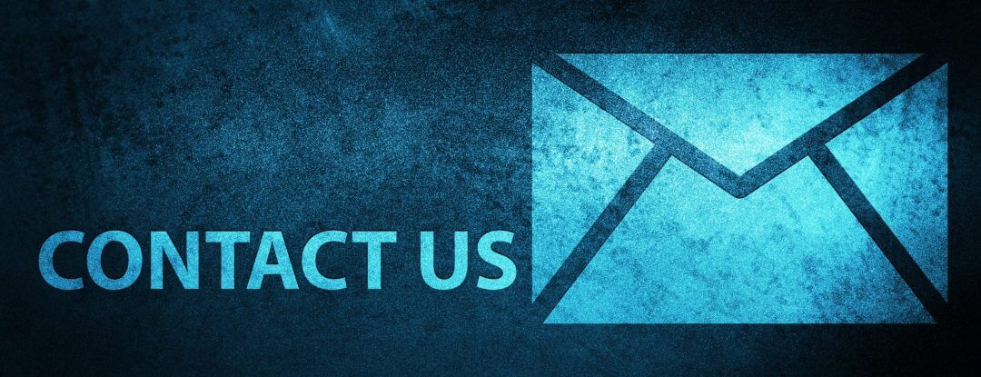 Contact us (email icon)